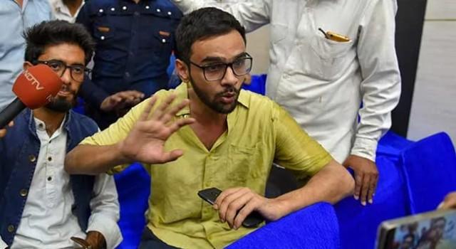 Judicial Custody Of Delhi Violence Accused Tahir Hussain, Umar Khalid Extended Till February 16