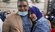 Detained Al-Jazeera Journalist Mahmoud Hussein Released After 5 Years