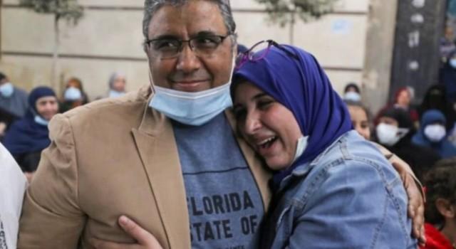 Detained Al-Jazeera Journalist Mahmoud Hussein Released After 5 Years