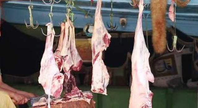 Deadlock Over Meat-Prices Likely To End
