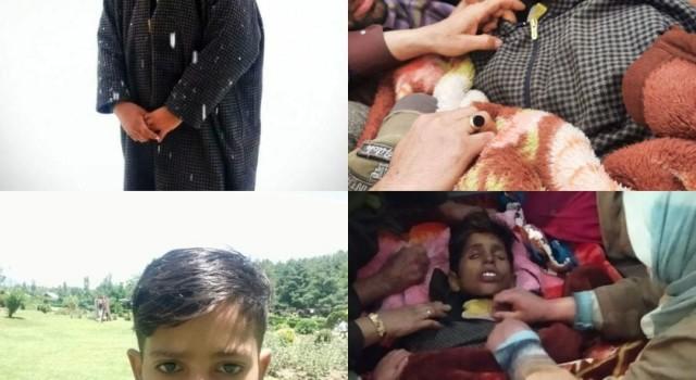 Missing minor boy found dead in Central Kashmir's Budgam