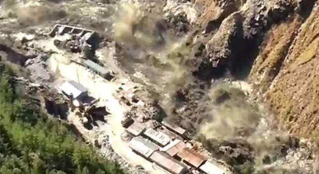 """""""We pray that he's fine"""": Kashmiri engineer among 170 missing in Uttarakhand"""