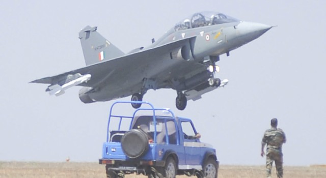 India spent Rs. 20,776 crore on emergency defence purchase amid border row